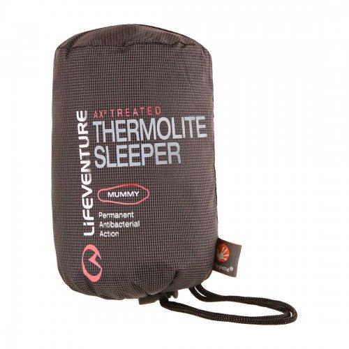 Thermolite sleeping bag liner £13.99 @ Lifeventure