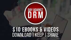 PacktPublishing ebooks & video's $10 (£9.24) until Wednesday