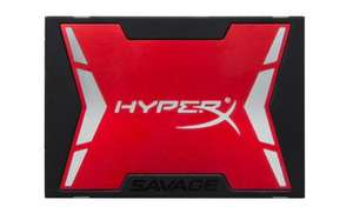 480GB Kingston HyperX Savage SATA III SSD - £111.92 at Amazon