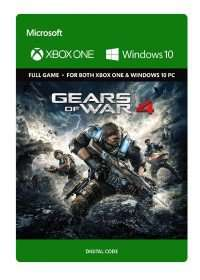[Xbox One/Windows 10] Gears of War 4 - £16.49 (£15.67 5% Discount) - CDKeys
