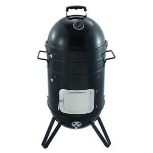 Callow Premium Smoker £69.00 at Tesco Direct sold by Callow Retail