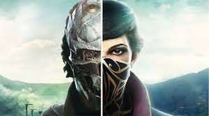 Dishonored 2 (PS4) £9.85 @ Shopto