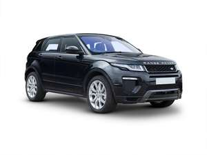 LAND ROVER RANGE ROVER EVOQUE  2.0 eD4 SE 5dr 2WD - LEASE £13630 @ All car leasing