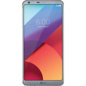 LG G6 - 64gb . Audiophile quality phone £392.84 @ Eglobal central