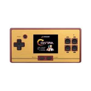 RS-20 Handheld video game system (Famicom/NES clone) £12.60 del @ AliExpress / SHENZHEN JIAFU ENTERPRISE CO.,LTD