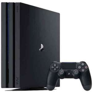 PS4 Pro console £349 - 3 year warranty!!! @ john lewis