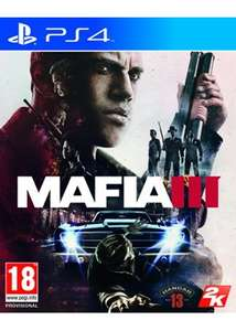 Mafia III [PS4] £14.85 @ Base