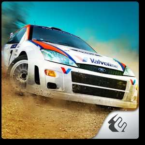 Colin mcrae  rally only 10P @ Google play