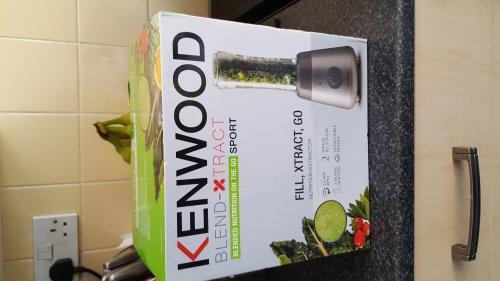 Kenwood Blend X-Tract Blender £9 @ Tesco instore