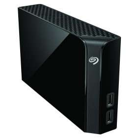 Seagate Backup Plus Hub 8TB External Desktop Hard Drive £179.99 @ Maplin