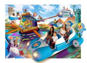 FREE live CBBC Summer Social event at Salford Quays [Saturday 8th and Sunday 9 July]