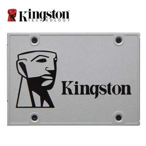 Kingston UV400 SATA3 480GB Solid State Drive £92.34@ MIsco + P&P