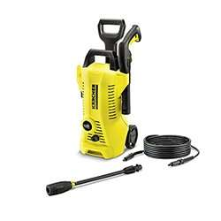 Karcher K2 Full Control Refurbished Pressure Washer Less Than Half Price £51.94 Delivered at The Karcher Outlet