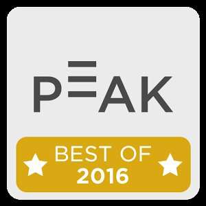 Peak pro App 60% off £9 a year or £27.99 Lifetime - google play