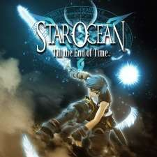 Star Ocean Till The End of Time £16.99 @ PSN store
