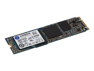 Kingston SSDNow 240GB M.2 SATA 6Gbps Single Side £56.12 @ BT Shop