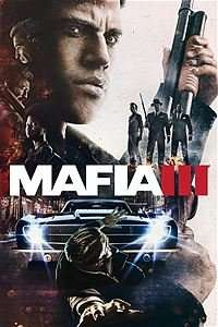 Mafia 3 on Xbox One with Gold Live (Instant Download) £17.50 @ Microsoft Store