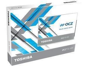 "OCZ / Toshiba TL100 2.5"" 240GB SSD £69.98 @ novatech"