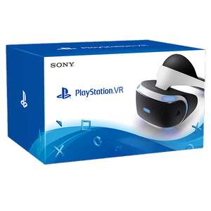 Sony PlayStation VR (PSVR) + Free copy of FarPoint £299.84 Delivered @ ShopTo