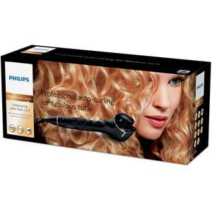 Philips HPS940/03 ProCare Auto Curler Hair Curling Wand £27.50 @ Tesco Outlet ebay