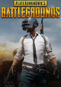 Playerunknowns Battlegrounds Steam CD Key - £23.20 - scdkey.com