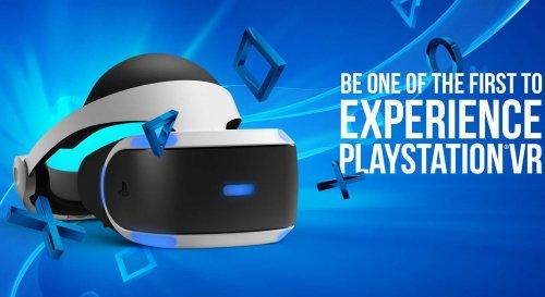 Sony PlayStation VR (PSVR) + FarPoint + Tekken 7 Free delivery £324.69 @ ShopTo