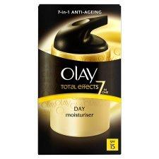 Olay Tot/Eff Day Cream Spf 15 - £10 @ Tesco (online & instore)