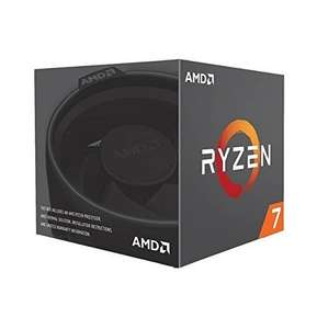 AMD Ryzen 1700 (Amazon France (£279.80 UK delivered))