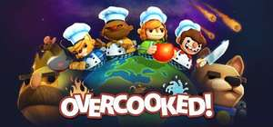 [Steam] Overcooked £6.49 (Daily Deal) @ Steam