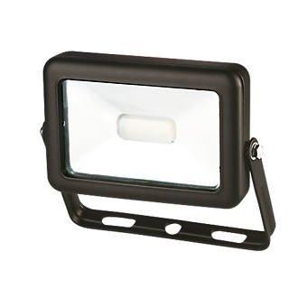 LAP 10w Slimline LED Spotlight Floodlight 6.99 C&C @ Screwfix