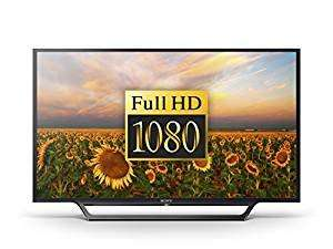 Sony KDL-40RD453 40 inch HD TV £239 @ Amazon