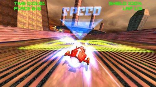 AceSpeeder3 was £0.89 now Free ( 7 days) @ Google Play