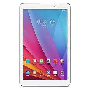 MediaPad M2 10 ins 16GB by Huawei - White ? £158.99 - lookagain.co.uk