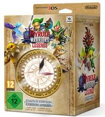 Hyrule Warriors: Legends Limited Edition (3DS) £19.99 Delivered @ GAME/Amazon