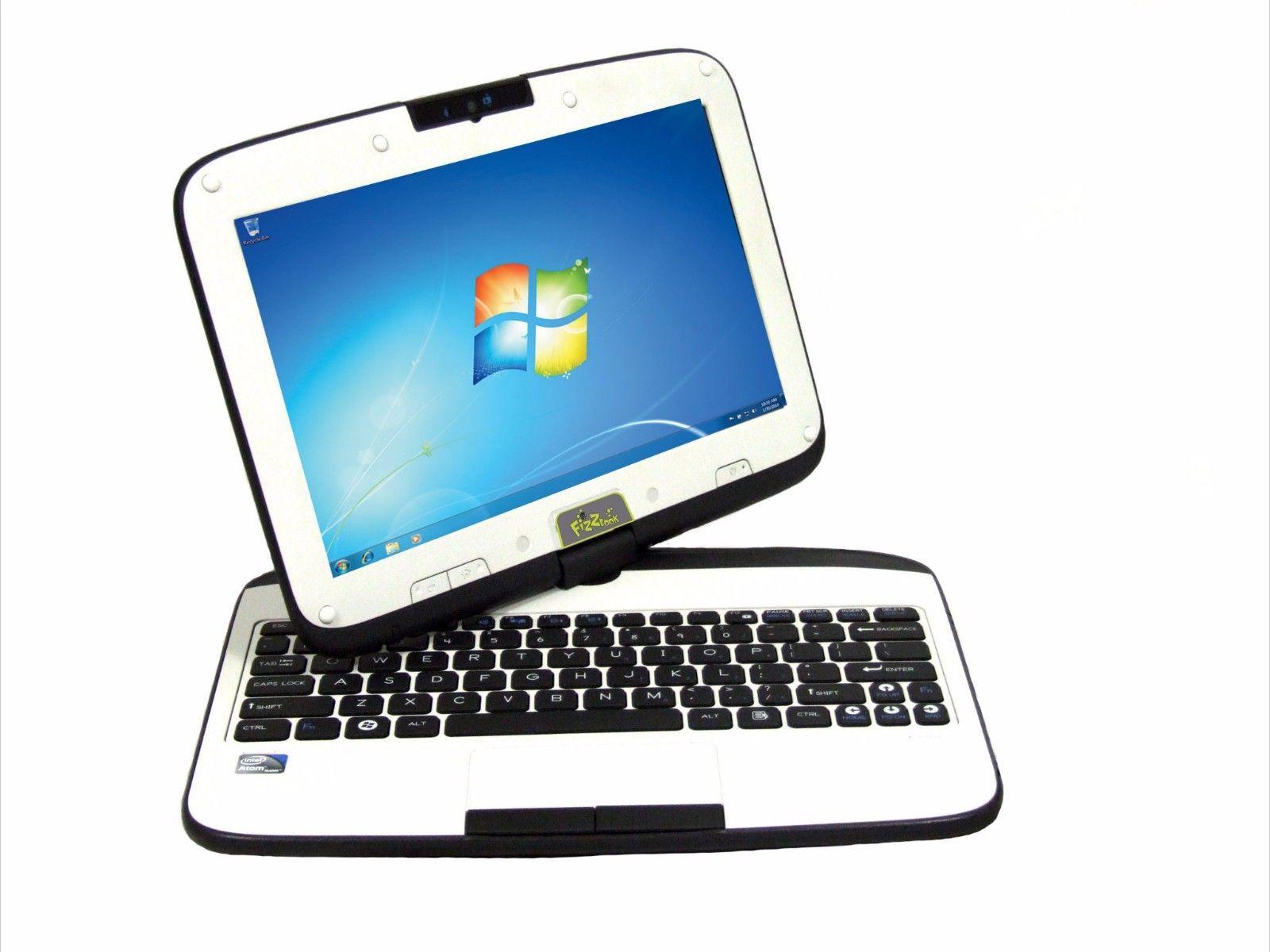 zoostorm fizzbook barebone laptop £39.99 ebay / zoostorm-sales