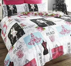 Super king size bedding set was £21.95 - £11.95 @ Tesco Direct