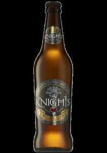 Free Knights Malvern Gold Herefordshire Cider 500ml @ Onestopshop via Checkoutsmart