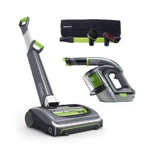 Gtech AirRam Mk 2 & Multi Hand Held & Car Accessory Kit - All for only £289.98 Free Postage @ Ideal World