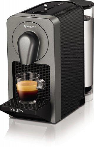 Nespresso by Krups Prodigio Coffee Capsule Machine - Amazon Deal of the Day - £89.99