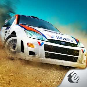 Colin McRae Rally (was 89p) now 10p @ Google Play Store
