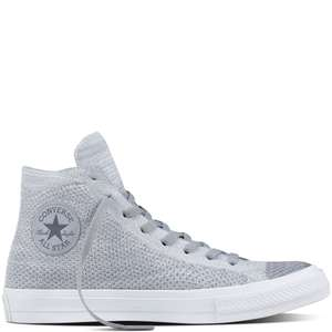 Converse discount off the whole site inc. sale items - 25% off (e.g. Chuck Taylor All Star Classic were £45 now 33.75) FREE Delivery + FREE Returns!