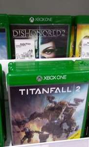 Dishonored 2 - £10 instore @ Asda