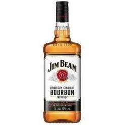 Jim Beam 1L for £15 instore at Morrisons. Many others also same price