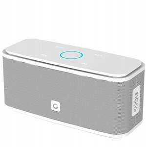DOSS Wireless Bluetooth V4.0 Speaker with High-Definition Sound Quality & Superior bass - £22.94 Sold by DossDirect and Fulfilled by Amazon