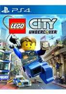 LEGO City Undercover on Xbox One / PS4 £19.85 @ Simply Games
