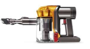 Dyson DC34 Handheld Vacuum Cleaner only £89.00 @ tesco direct with code