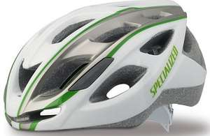 Specialized Duet Cycle Helmet - click & collect instore £10 @ Edinburgh bicycle