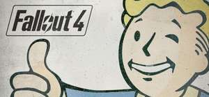 Fallout 4 - Xbox & Steam Free Weekend from May 25 to 28