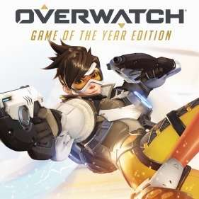 Overwatch - Game of the Year Edition (PSN) (PS4)