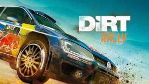 Dirt Rally PS4/XBOX ONE - £16.85 - Simply Games